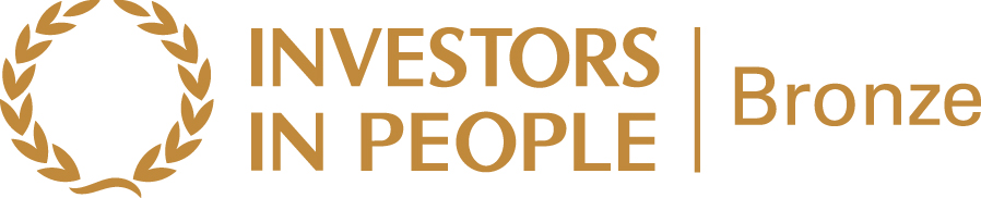 Investors in People bronze